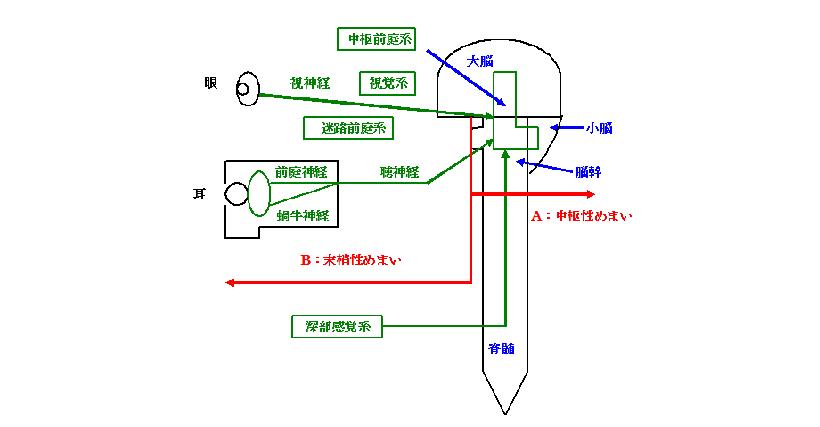 めまい図3 アイキャッチ用